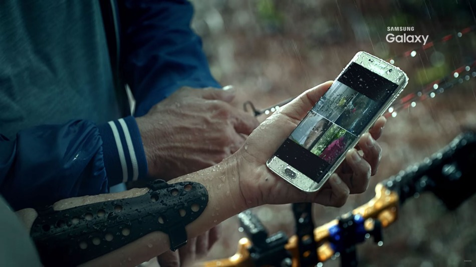 Samsung_Galaxy_S7 water resistant
