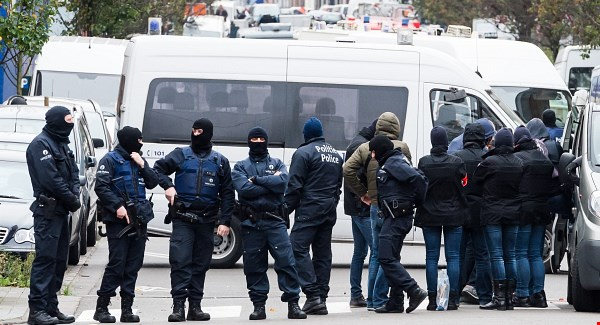 belgium terrorist attacks