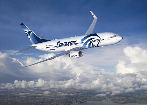 Egypt air flight 804